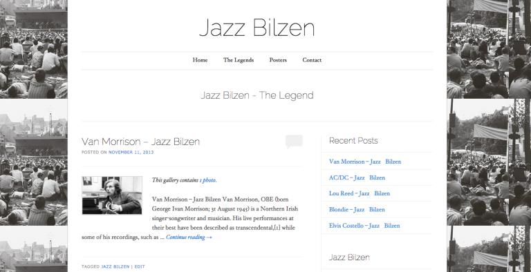 jazz bilzen