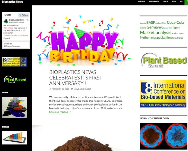 Bioplasticsnews.com