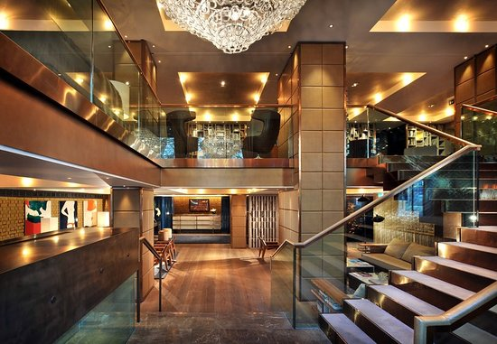 the hari london hotel